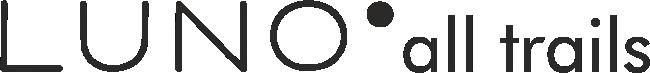 Luno All Trails logo